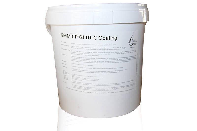 GMM CP61 Korrosionsschutz Eimer