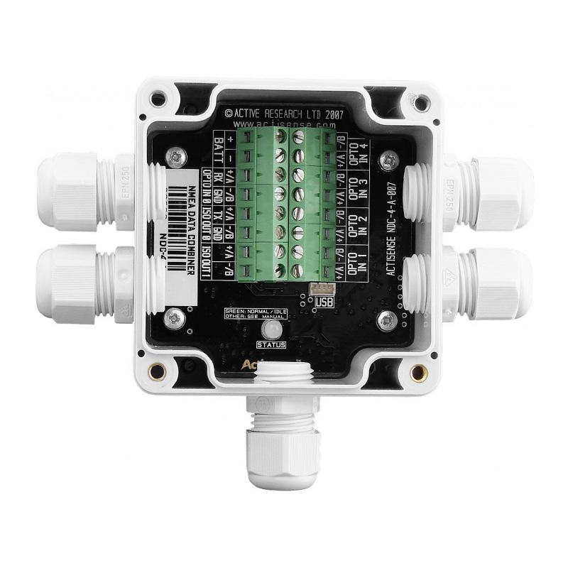 NDC-4-USB